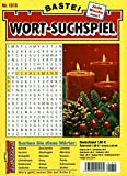Wort-Suchspiel  Bild
