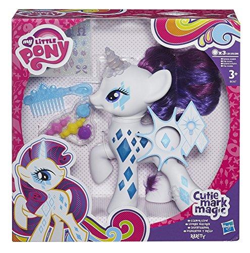 my-little-pony-cutie-mark-magic-glamour-glow-seltenheit-figur-mehrfarbig