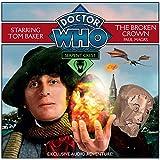 Doctor Who Serpent Crest 2: The Broken Crown