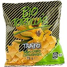 Trafo   Tortilla Chips - Natural   16 x 75G
