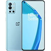 OnePlus 9R 5G (Lake Blue, 8GB RAM, 128GB Storage)