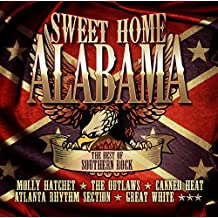 Sweet Home Alabama - Best Of Southern Rock