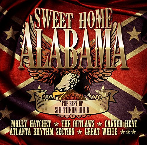Sweet Home Alabama – Best Of Southern Rock