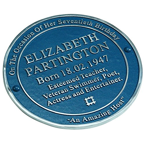 personalised-handmade-blue-heritage-plaque-by-themetalfoundryltd-with-your-choice-of-wording-for-out