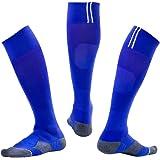 SKeshine Men & Women Football Sock Soccer Rugby Hockey Socks