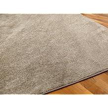 Suchergebnis Auf Amazon De Fur Teppich Taupe