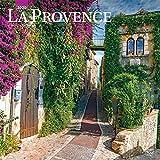 La Provence 2020 - 16-Monatskalender: Original BrownTrout-Kalender [Mehrsprachig] [Kalender] (Wall-Kalender)