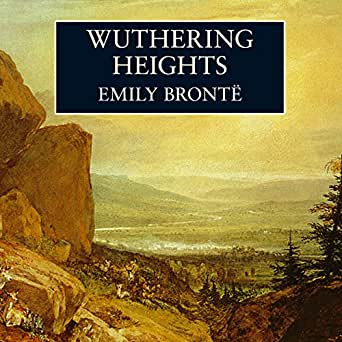 wuthering heights audio download patricia