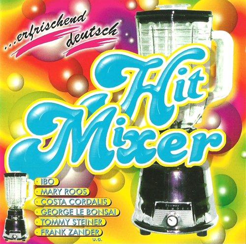 Verona Track (Discofox Hitmixes (Compilation CD, 6 Tracks))