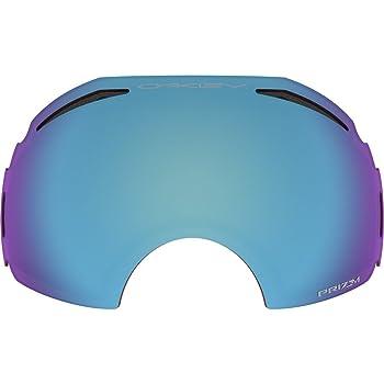 42b5df56976 Oakley Airbrake Ski Goggle Lense One Size Prizm Sapphire Iridium