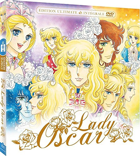 Lady Oscar - Edition Ultimate [Édition Ultimate intégrale]