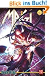 Magi - The Labyrinth of Magic 21
