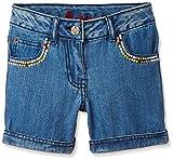 UFO Girls' Shorts (SS16-DF-GKT-073_Inidg...