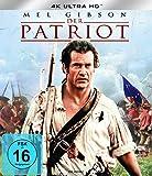 Der Patriot - Mel Gibson  (4K Ultra HD) [Blu-ray] -