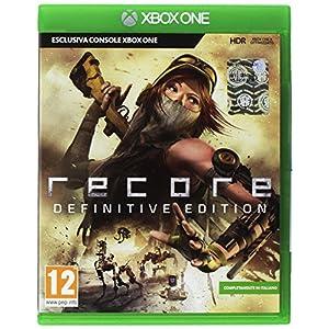 ReCore - Definitive Edition - Xbox One