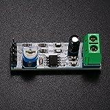 Xinzhi - Amplificatore audio LM386 Modulo AMP 5V-12V 10K Guadagno regolabile 200x per Arduino