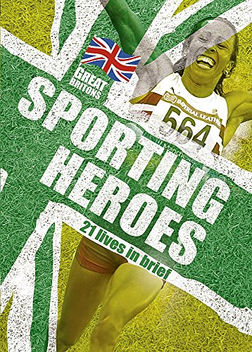 Sporting Heroes (Great Britons)