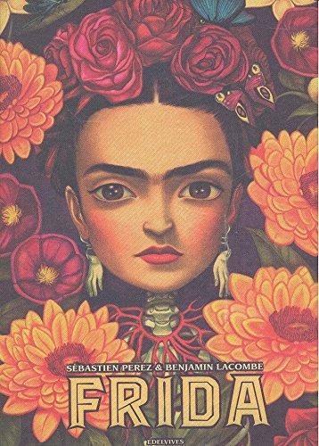 Frida (Álbumes Iustrados)