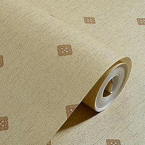 fond d'écran country américain/ non-woven papier peint/ papier peint ordinaire de couleur pure/Stripe papier peint Plaid/ Fond d'Angleterre-A
