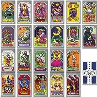 Instabuy JoJo - Tarot Deck (22 Cards)