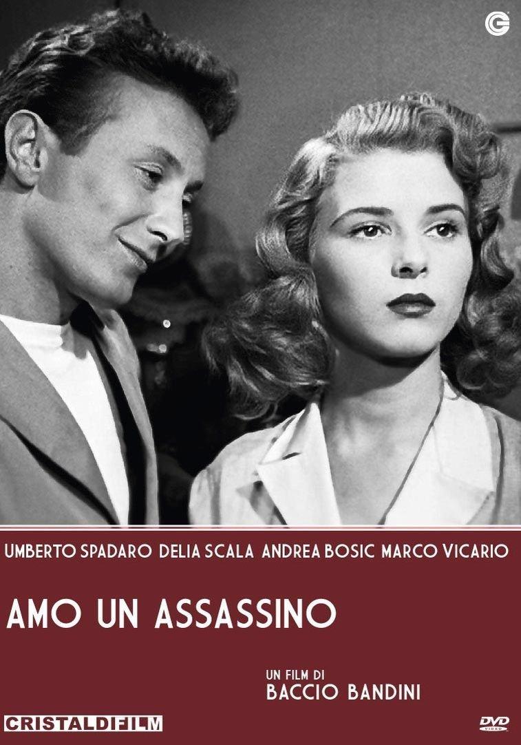 Amo Un Assassino (DVD)