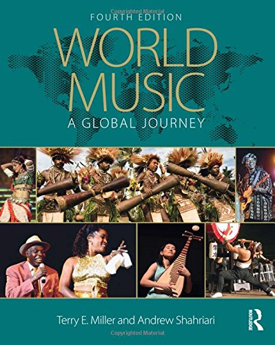 World Music: A...