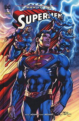 L'arrivo dei Supermen. Superman pdf