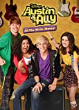 Austin & Ally: All the Write Moves [Reino Unido] [DVD]