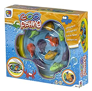 Color Baby - Juego pesca eléctrico, 32 x 8 x 28 cm (43307.0)