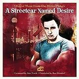 A Streetcar Named Desire [Vinilo]