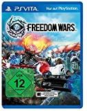 Freedom Wars - [PS Vita]
