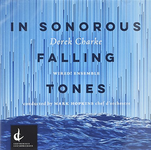 Preisvergleich Produktbild Charke:in Sonorous Falling Ton