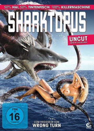 Sharktopus (Uncut)