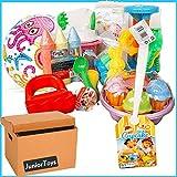 dropo Restpostenpaket Surprise Strandspielzeug für Kleinkinder 8 Markenartikel