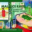 Ravel : Int�grale de l'oeuvre pour piano