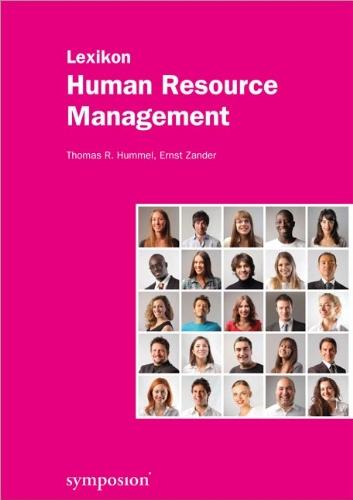 Lexikon Human Resource Management