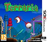 505 Games Terraria, Nintendo 3DS Nintendo 3DS video game - Video Games (Nintendo 3DS, Nintendo 3DS, Action / Adventure, Multiplayer mode, T (Teen))