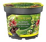 COMPO SANA® Qualitäts-Blumenerde im Pflanztopf 4,8 L (CSPT 26 HC)