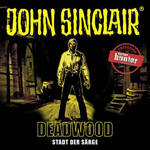 Deadwood - Stadt der Särge, So...