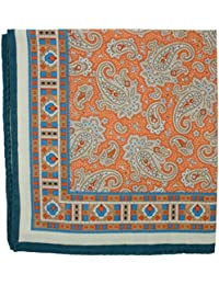 MasGemelos -Pañuelo de Bolsillo Versailles Handkerchiefs