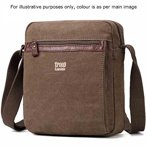 La borsa per iPad Verde (Cachi)