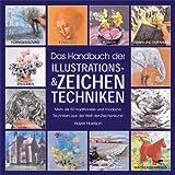 Das Handbuch der Zeichen- und Illustrationstechniken