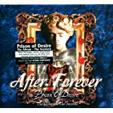 Prison Or Desire (Deluxe Digipack,2cd)