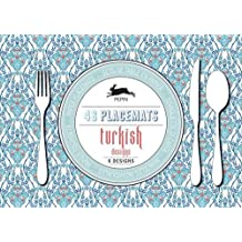Turkis Designs: Placemat Pad (Placemats)