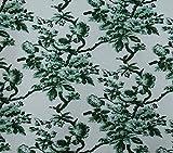 Blumendruck 42 Zoll breit Dekorative Cotton Schneiderei