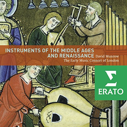 Instruments of Middle Age and ...