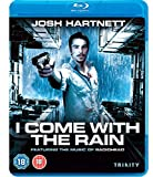 I Come With The Rain [Blu-ray]