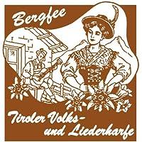 Optima 1150 Tiroler Volks-und Liederharfe, 0. Oktave Satz (Es01 - C03)
