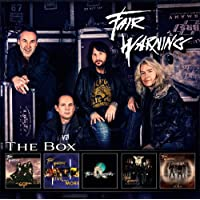The Box (5 CD)
