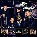 Fair Warning: The Box (Audio CD)